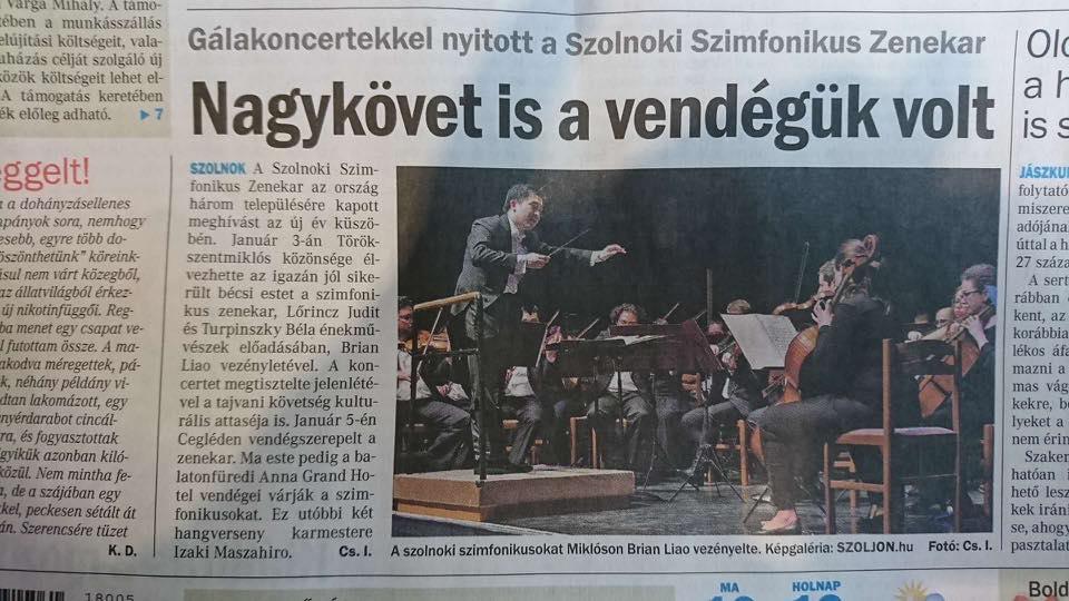 Hungaria News